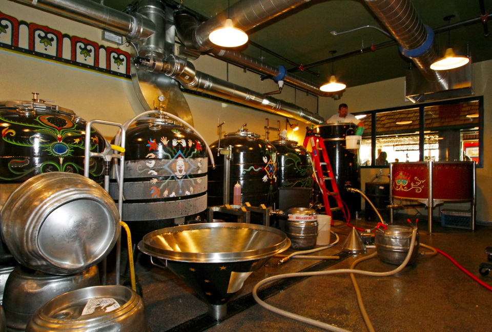 News from McMenamins – Brewfest This Weekend and New Beer Release ...