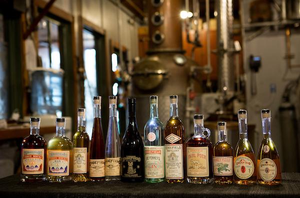 Washington Distillers Festival