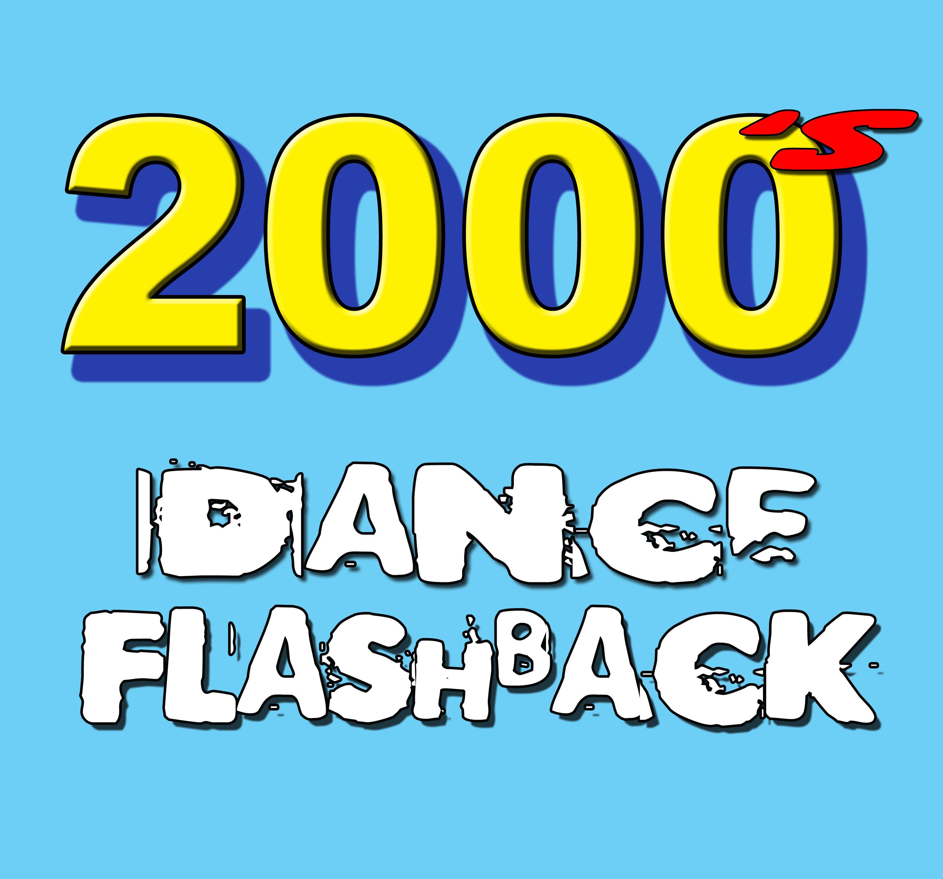 2000's Dance Flashback
