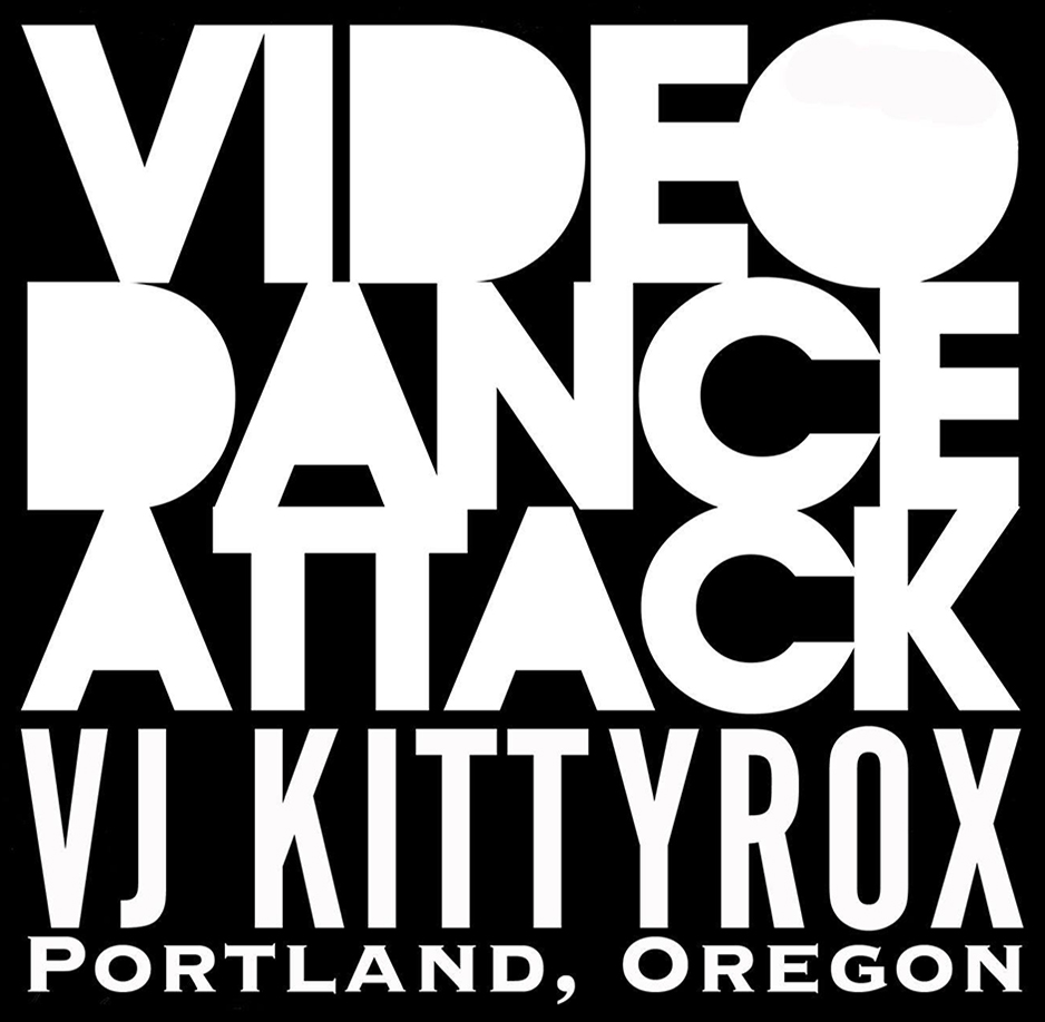 Video Dance Attack: Guilty Pleasures!