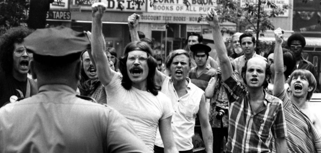 50 years After Stonewall: Looking Back on How it has impacted Portland's LGBTQ Community
