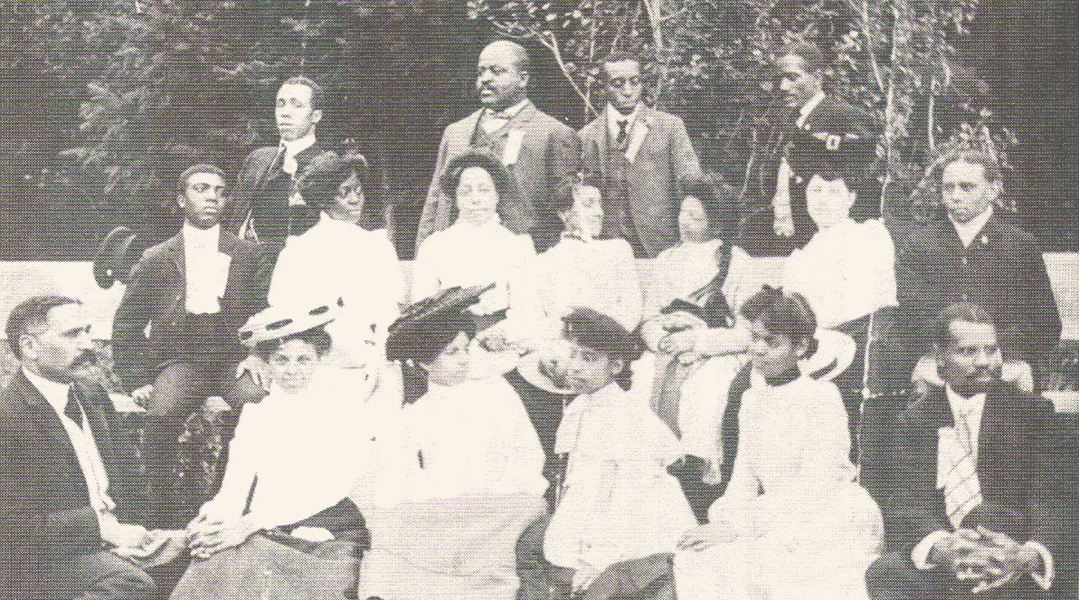 Seeking Freedom in the Pacific Northwest: The Early History of Blacks in Seattle and King County