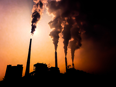 The Greenhouse Gas Mystery: Reducing the Global Carbon Footprint