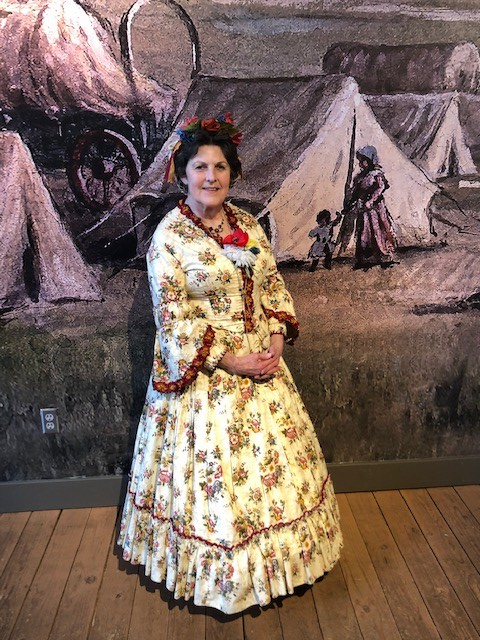 Abigail Scott Duniway & the Oregon Suffrage Movement