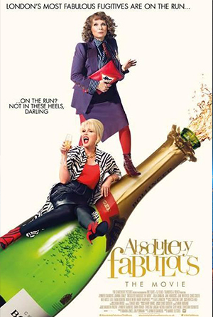 Absolutely Fabulous (R)