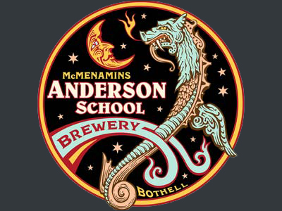 Anderson School Winter Brewfest