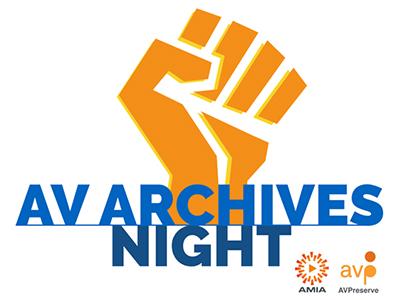 AV Archives Night
