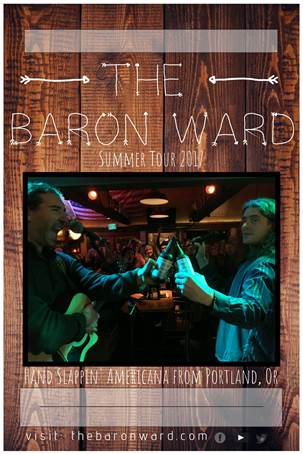 The Baron Ward