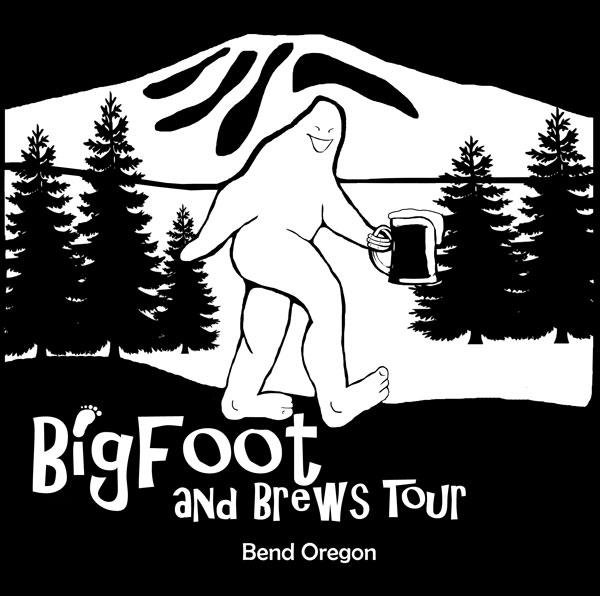 Bigfoot and Brews Tour