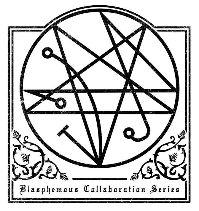 The Blasphemous Collaboration Series