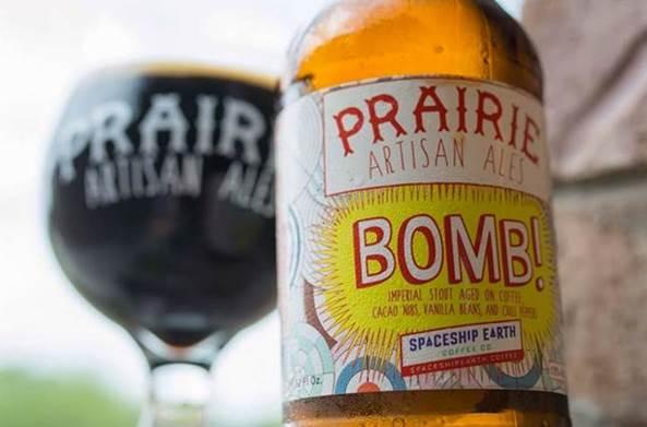Prairie BOMB! Deconstructed