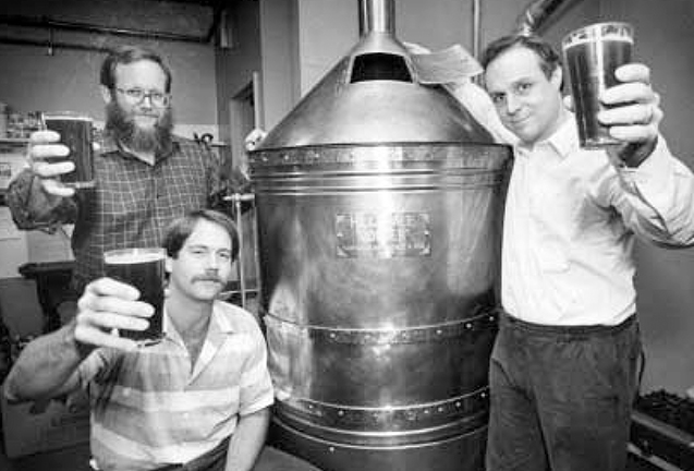 35th Anniversary of the Brewpub Law