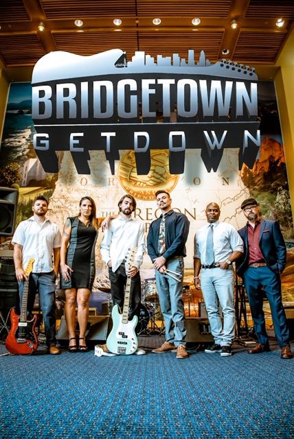 Bridgetown Get Down