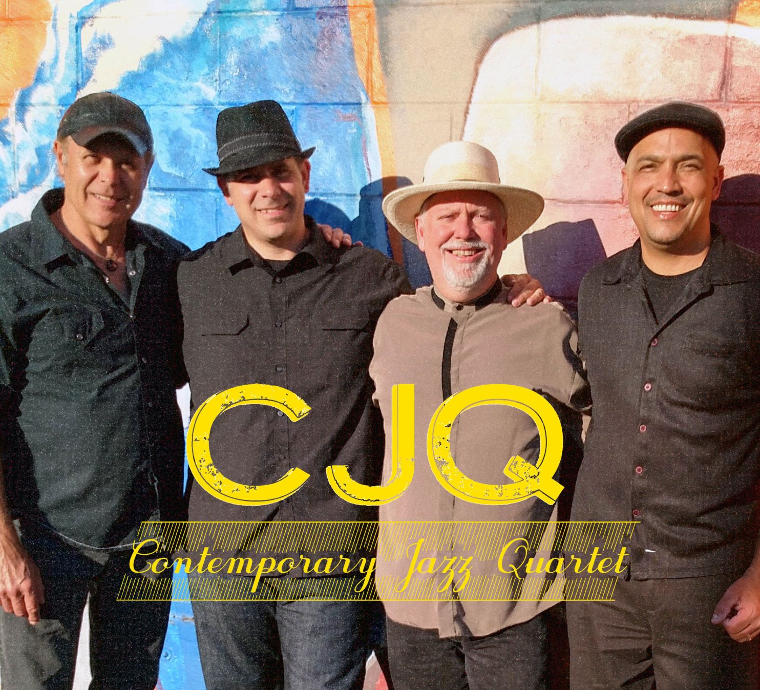 Jazz In The Ballroom: CJQ