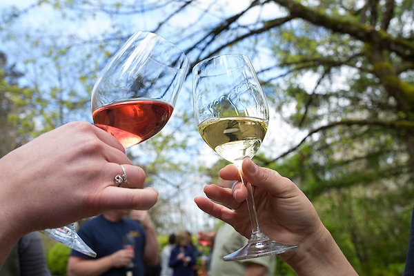 Washington Wine Month