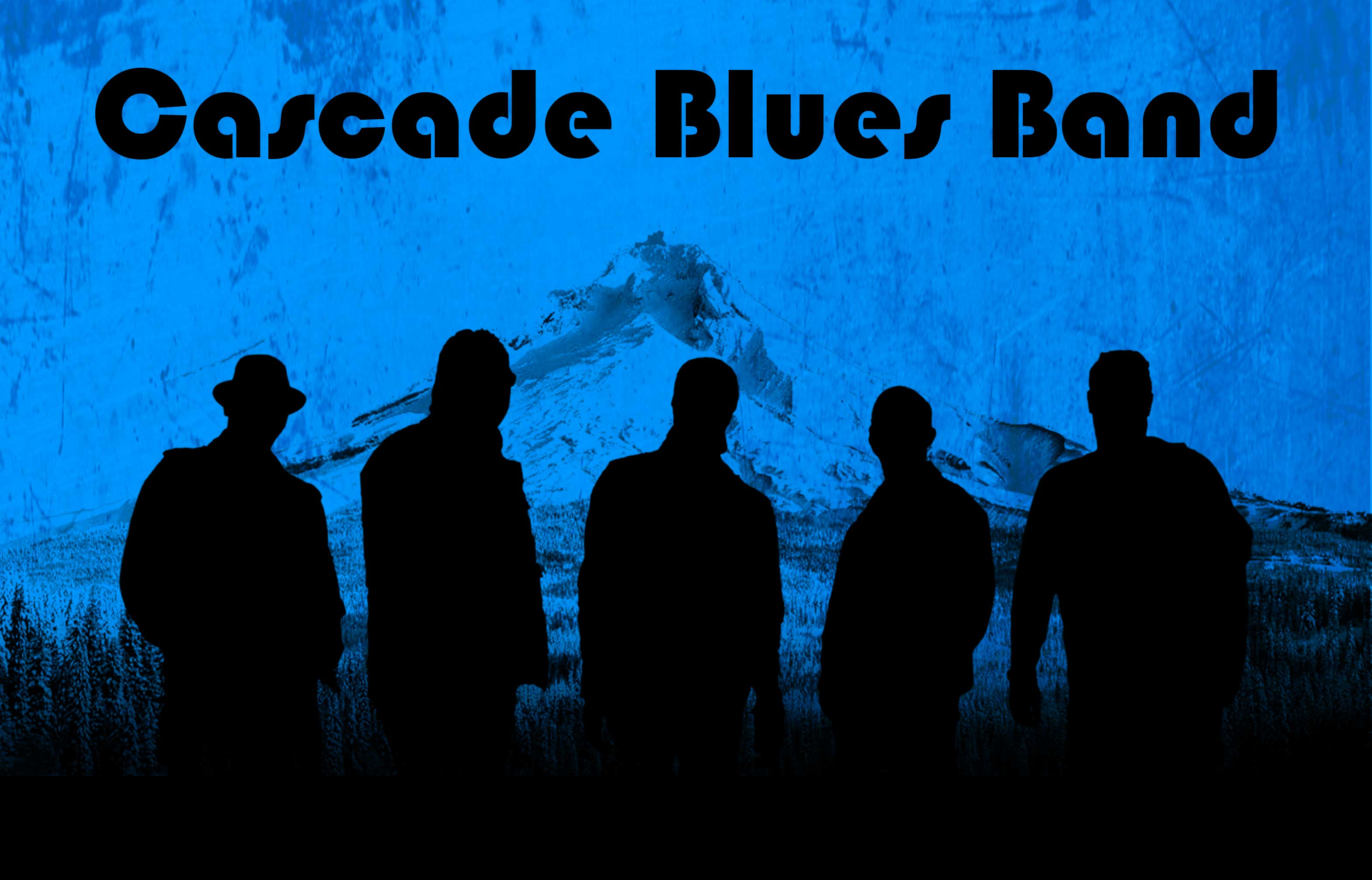 The Cascade Blues Band