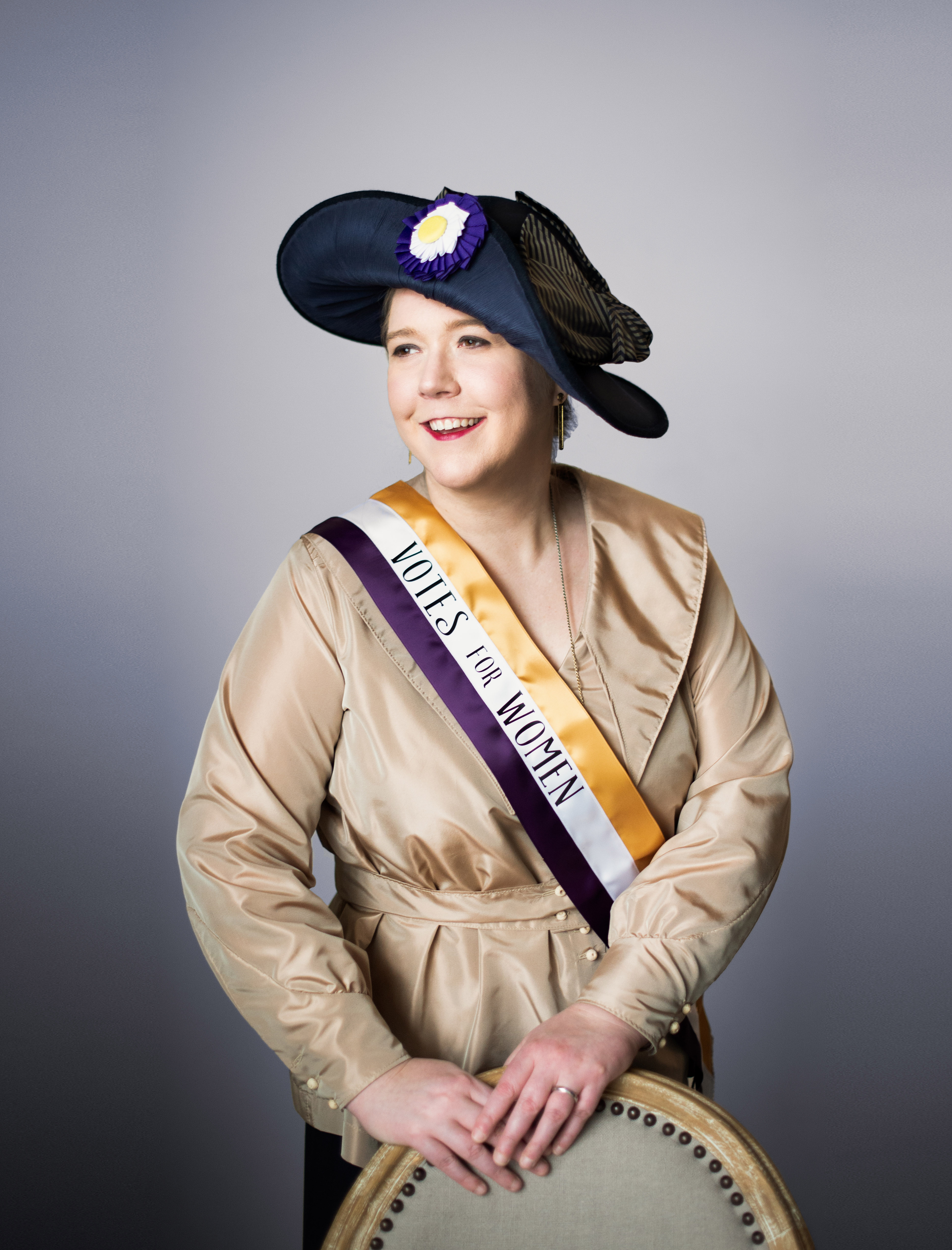 Centennial of Suffrage: A Concert Commemorating the 19th Amendment