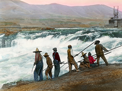 The Tribal Treaty Fishery: A Historical and Modern-Day Perspective