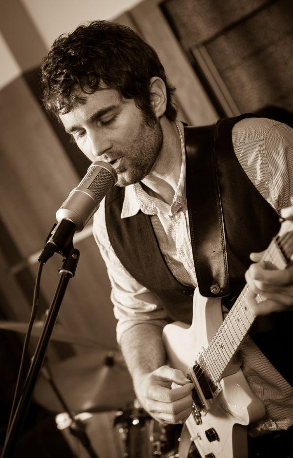 Chris Juhlin