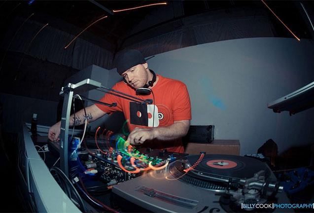 DJ Renz