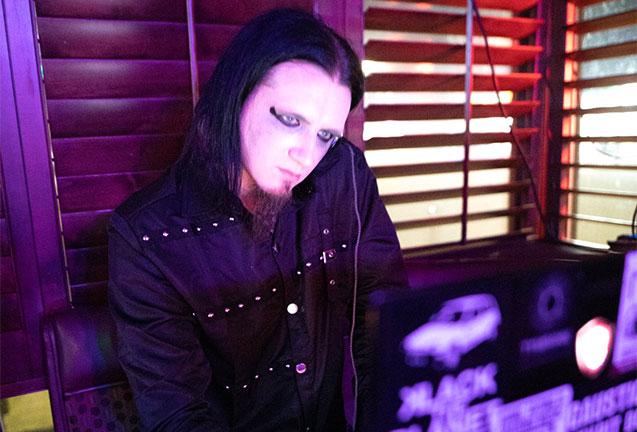 DJ Daemon Chadeau
