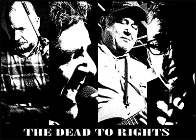 The Dead to Rights