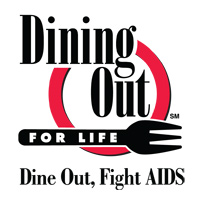 Dining Out For Life  - Seattle
