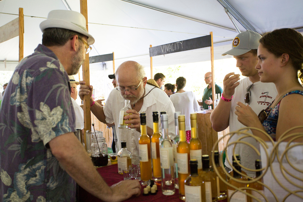 8th Annual Oregon Distillers Festival