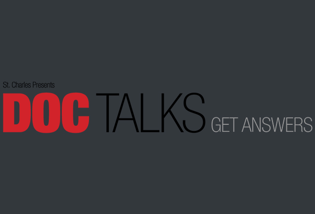 DocTalks
