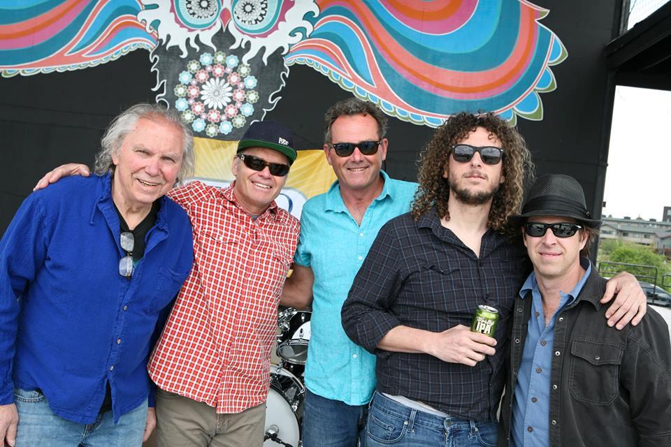 Doc Ryan and the Wychus Creek Band