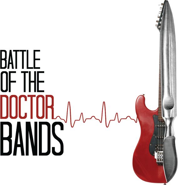 MSMP's Battle of the Doctor Bands