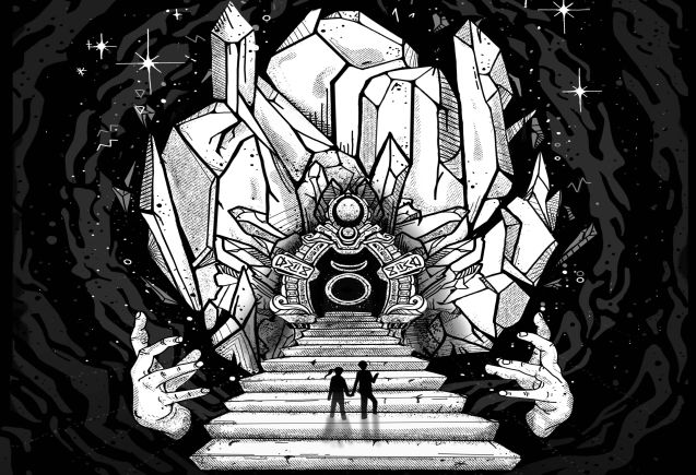 Enter the Prism
