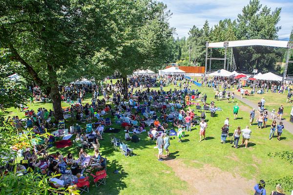 3rd Annual Edgefield Brewfest