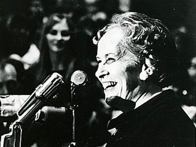 Oregon's Edith Green: Champion for Education and Equality