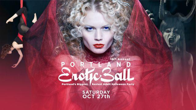 Portland Erotic Ball