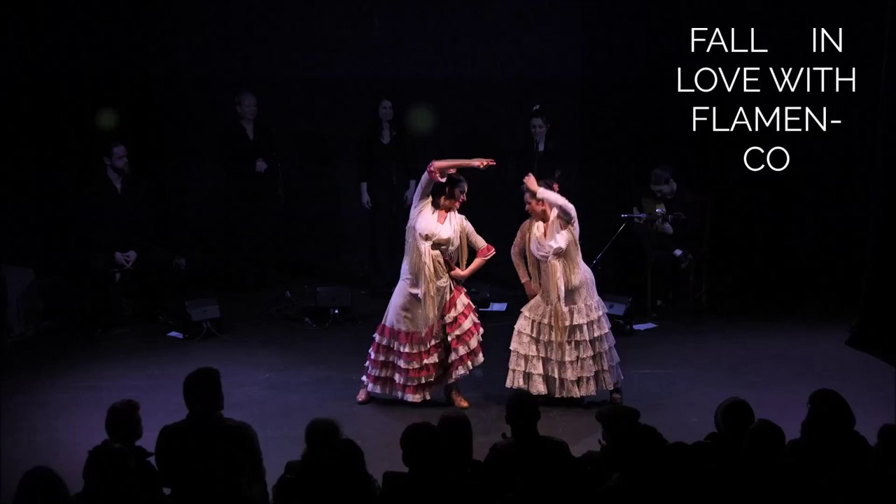 Fall in Love With Flamenco