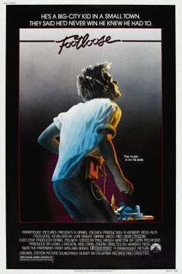 Footloose (PG)
