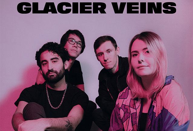 Glacier Veins