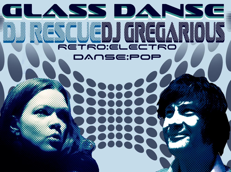 Glass Danse