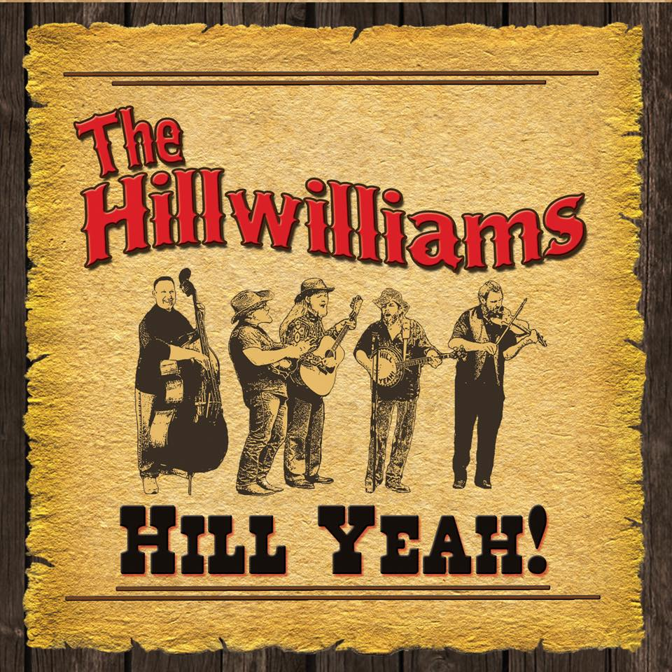 The Hillwilliams
