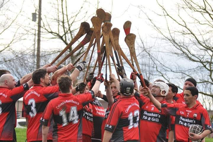 Clash of the Ash: Hurling in the Pacific Northwest