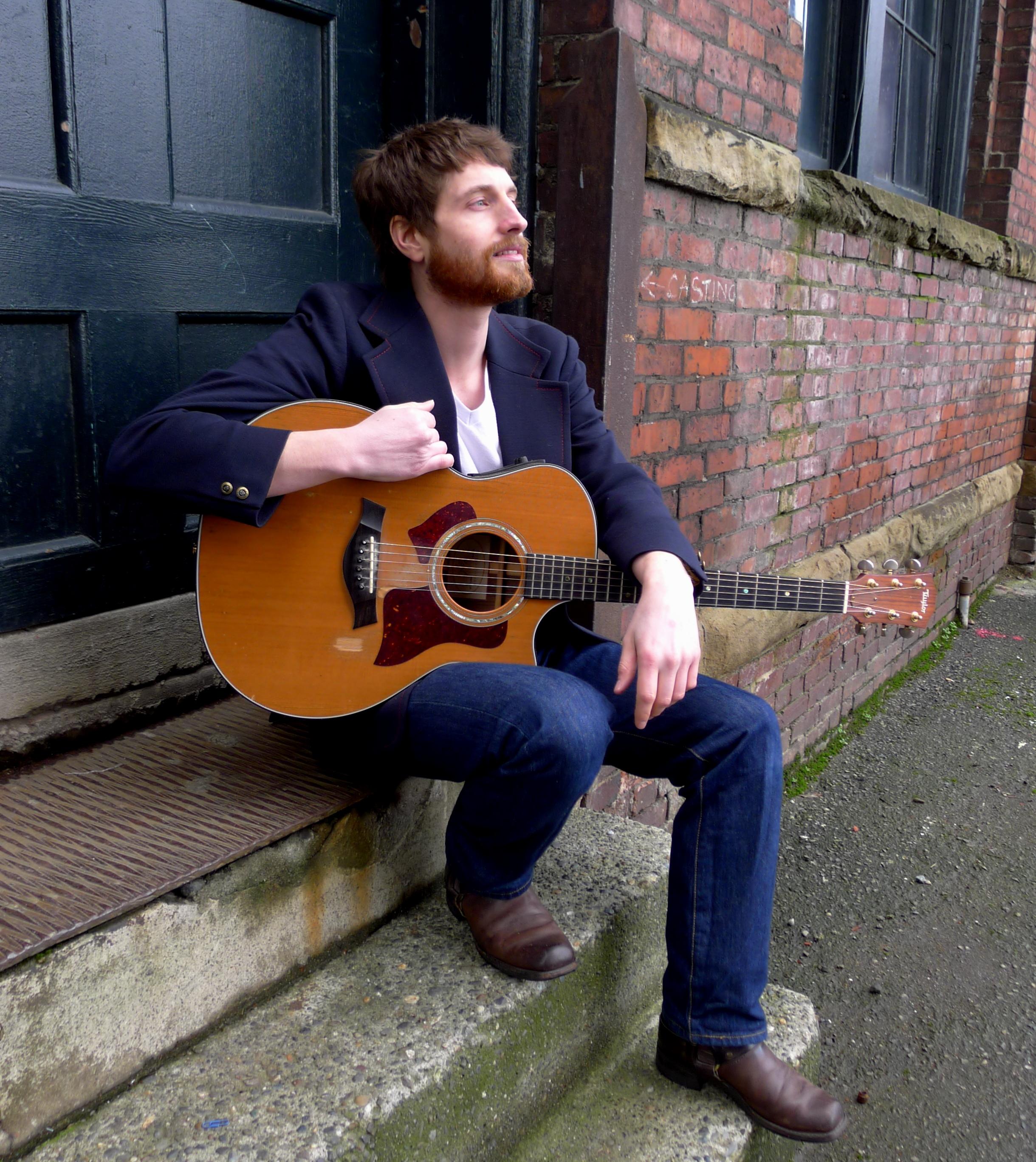 Ian McFeron