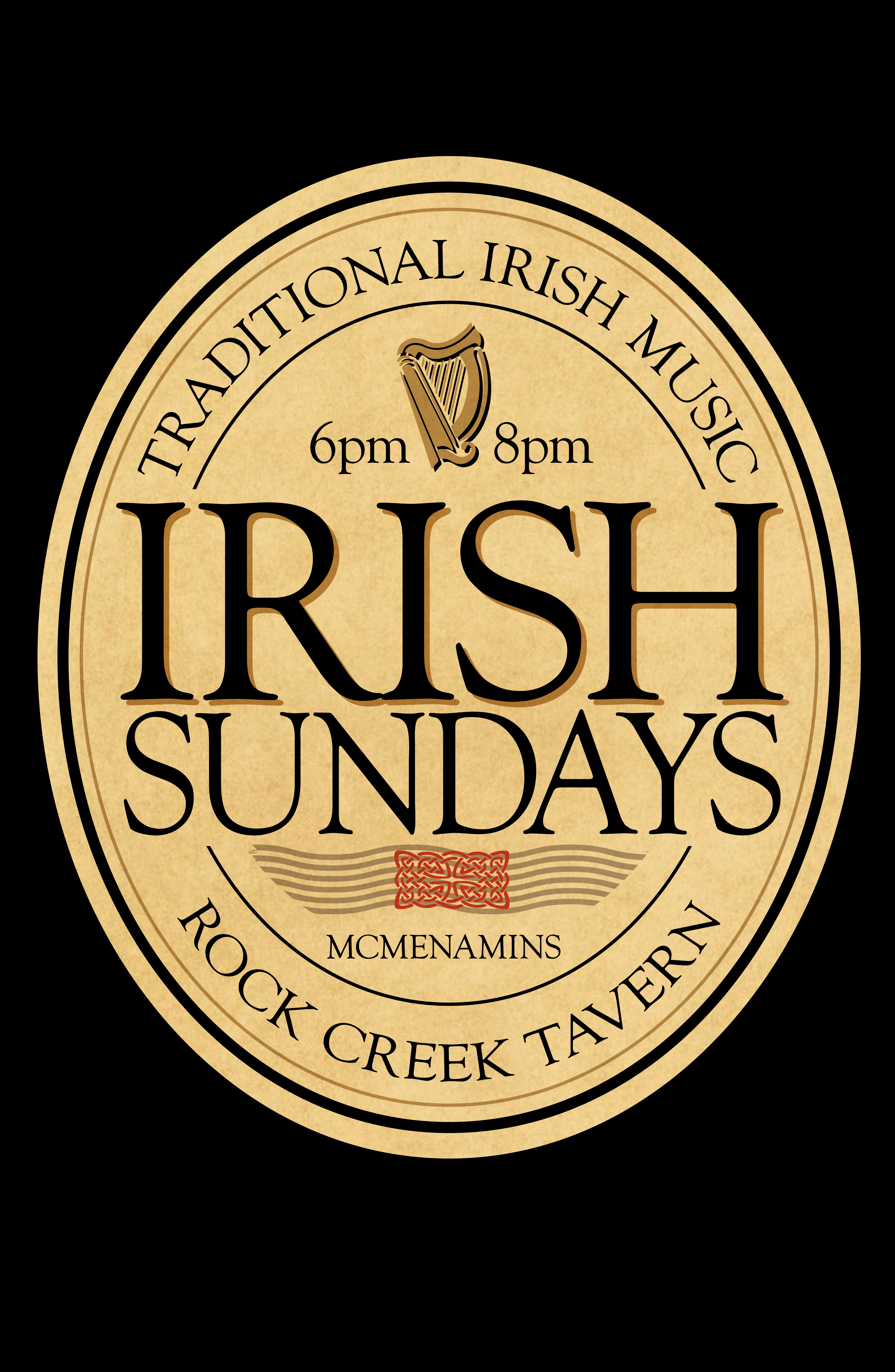 Irish Sunday with Bob Soper & Elizabeth Nicholson