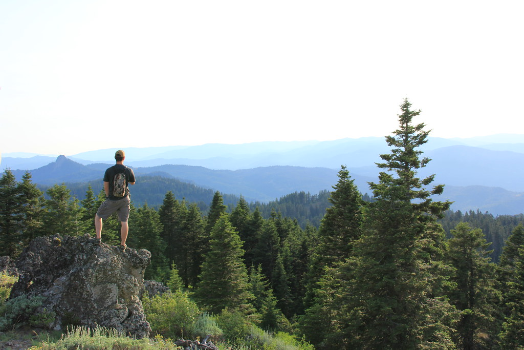 New Hikes in the Central Oregon Cascades