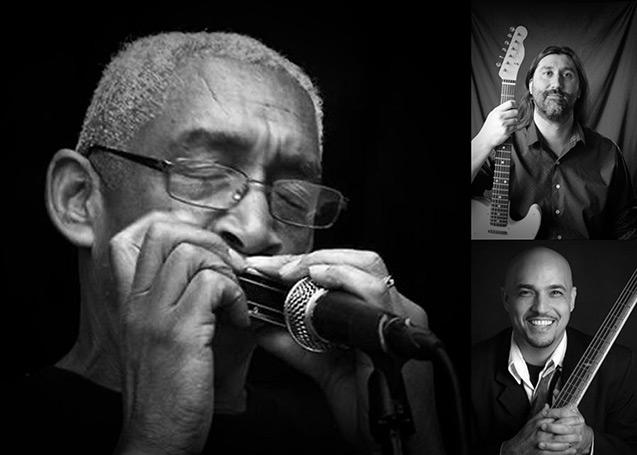 Jay Mabin Trio