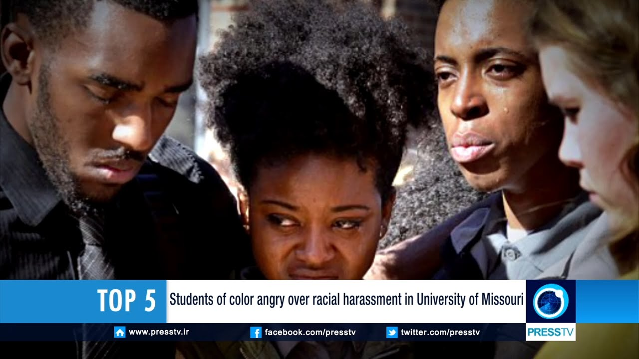 The Effects of Racism on Mental Health