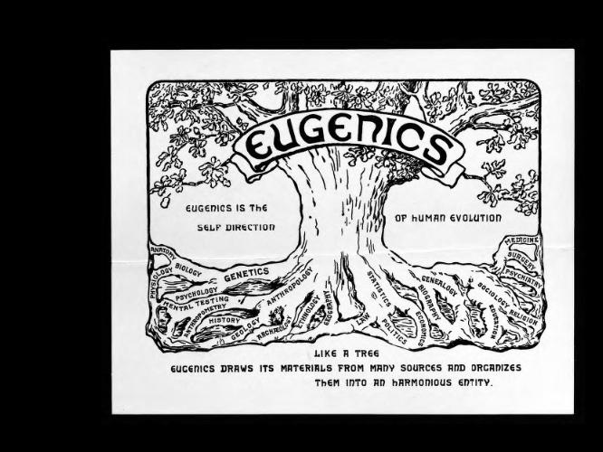 The Dark History of Eugenics in Oregon