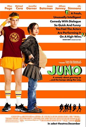 Juno (PG-13)