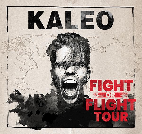 Summer 2021:<br>Kaleo