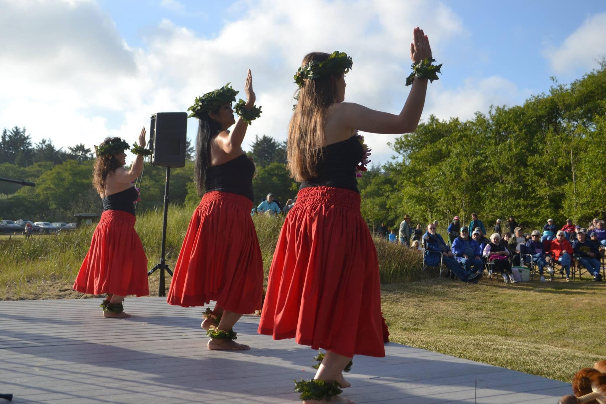 Kalama Heritage Festival